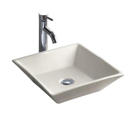 Wells CSA17175B Bath Sink