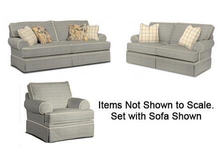 Broyhill 6262QGSLC871245CW Emily Living Room Sets