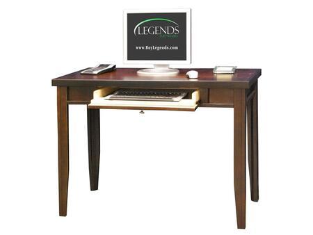 Legends Furniture UL6209MOC Urban Loft Series Office Hutch