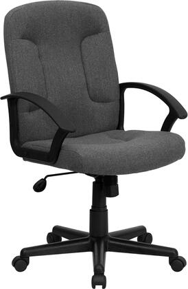 """Flash Furniture GOST6GYGG 26.5"""" Contemporary Office Chair"""