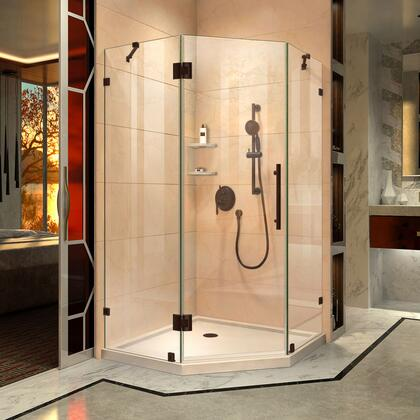 DreamLine Prism Lux Shower Enclosure RS40 22B 06