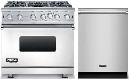 Viking 735659 5 Kitchen Appliance Packages