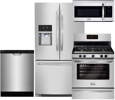 Frigidaire 343029 Gallery Kitchen Appliance Packages