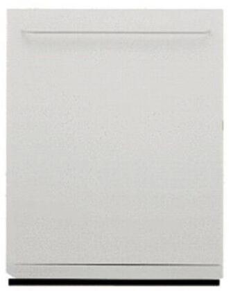 Ariston LI640WNA  Built-In Fully Integrated Dishwasher with in White