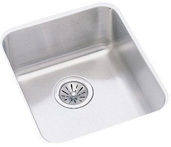 Elkay ELU1316 Kitchen Sink