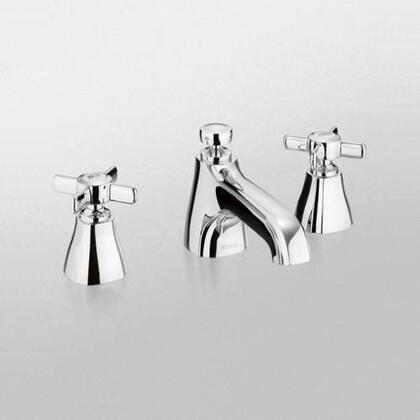 Toto TL970DDLQ#RB Widespread Lavatory Faucet
