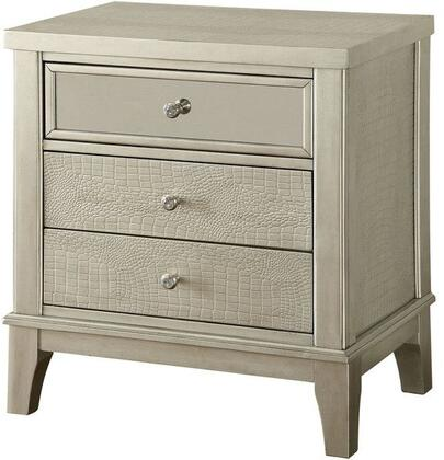 Furniture of America CM7282N Adeline Series  Night Stand