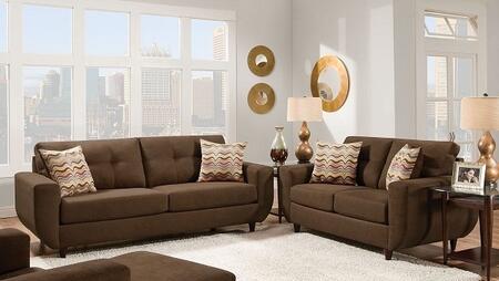 Acme Furniture 52330SL Living Room Sets