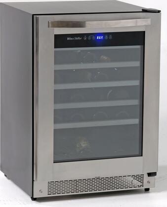 "Avanti WCR4600S 23.5"" Built-In Wine Cooler"