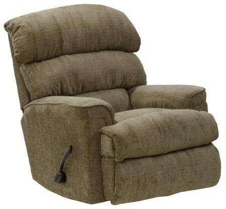 Catnapper 47392179339 Pearson Series Fabric Metal Frame  Recliners