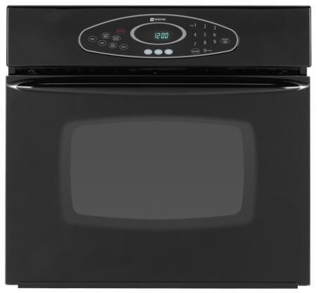 "Maytag MEW6527DDB 27"" Single Wall Oven"