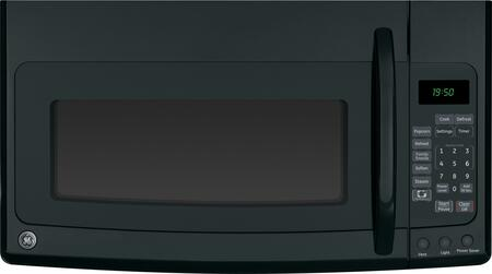 GE JVM1950DRBB 1.9 cu. ft. Capacity Over the Range Microwave Oven |Appliances Connection