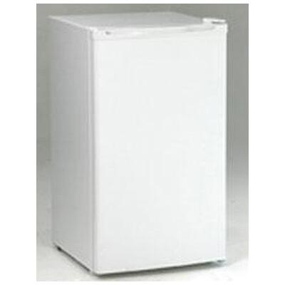 Avanti RM3420W  Freestanding Compact Refrigerator with 3.4 cu. ft. Capacity,  Field Reversible Doors