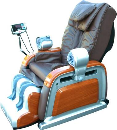 Repose R700BN Full Body Shiatsu/Swedish Massage Chair