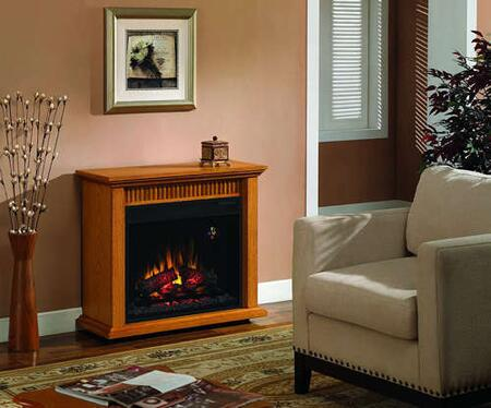Classic Flame 23RM130O101  Vent Free Electric Fireplace