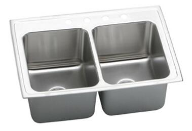 Elkay DLRQ3322100 Kitchen Sink