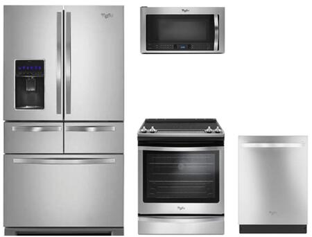 whirlpool 742099 kitchen appliance packages appliances connection. Black Bedroom Furniture Sets. Home Design Ideas