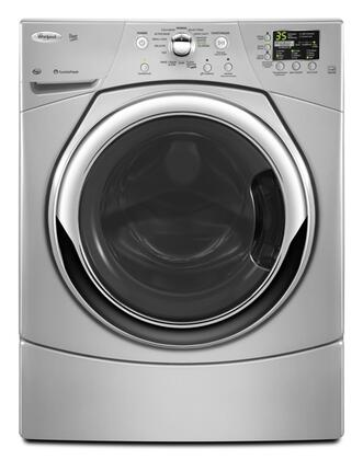 "Whirlpool WFW9351YW 27"" Front Load Washer 