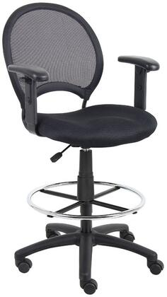 "Boss B16216 27.5"" Adjustable Contemporary Office Chair"