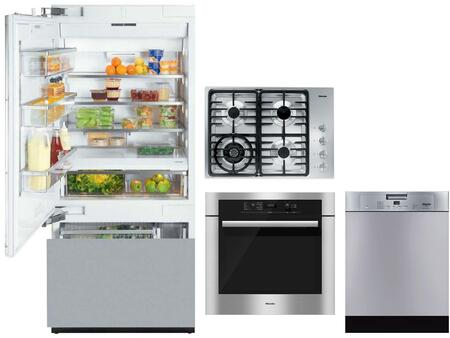 Miele 810368 Kitchen Appliance Packages