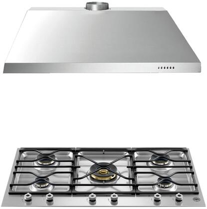 Bertazzoni 708259 Kitchen Appliance Packages