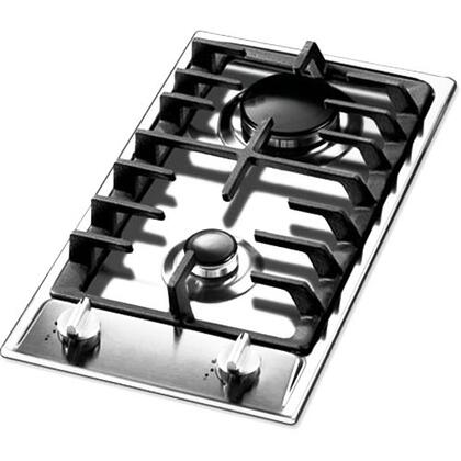 Fagor 2MFA2GLSX  Gas Sealed Burner Style Cooktop |Appliances Connection