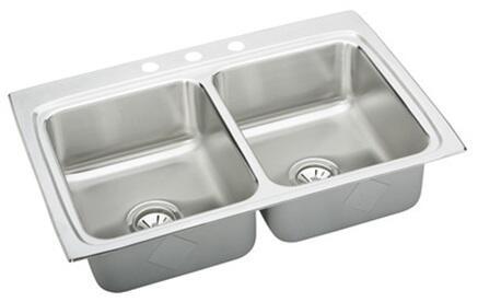 Elkay LRQ33224 Kitchen Sink