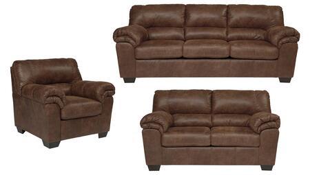 Milo Italia MI4208SLCCOFF Hayden Living Room Sets