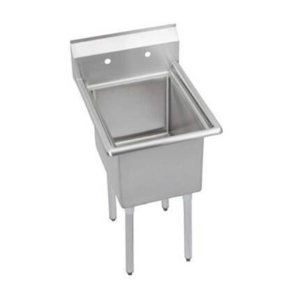 Elkay E1C16X200X  Sink