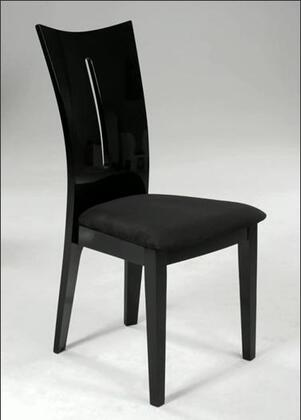 Chintaly LAFAYETTESCBLK  Dining Room Chair