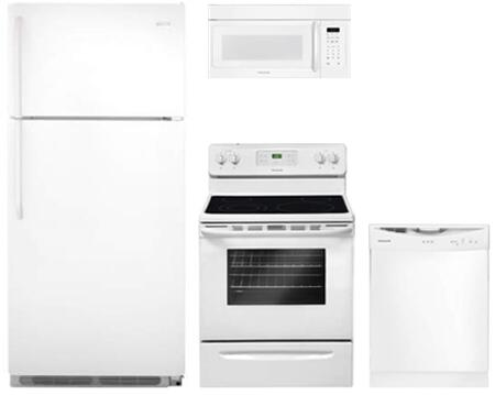 Frigidaire 742380 Kitchen Appliance Packages