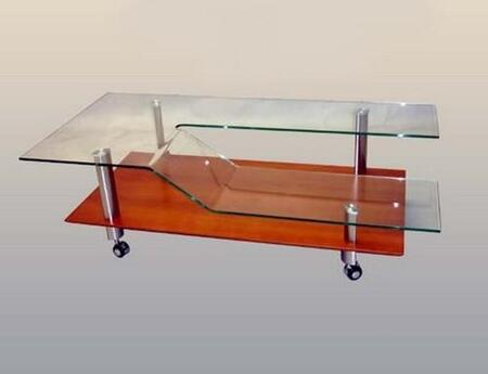 Chintaly 82051CT Modern Table