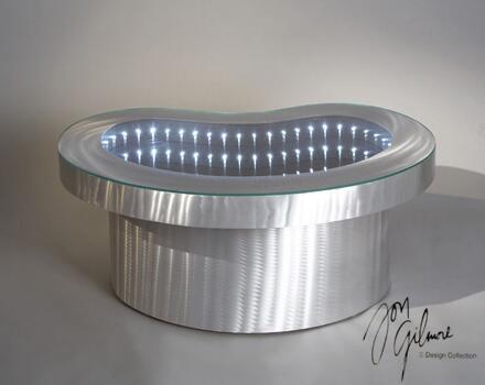 Nova IFT3039B Contemporary Table