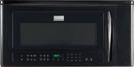 Frigidaire FGBM205KB 2.0 cu. ft. Capacity Over the Range Microwave Oven