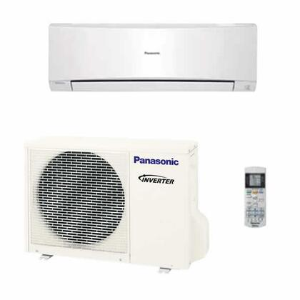Panasonic RE12SKUA Mini Split Air Conditioner Cooling Area,