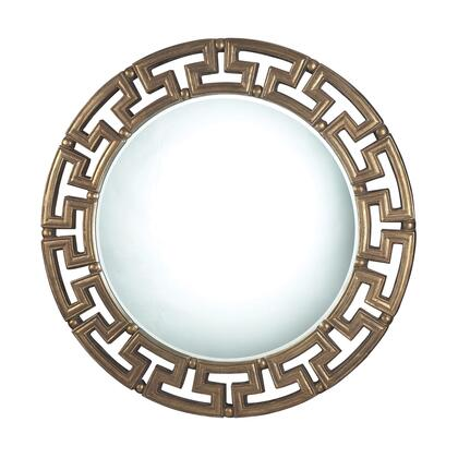 Sterling DM1989 Fairview Series Round Both Wall Mirror