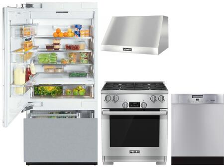 Miele 810057 Kitchen Appliance Packages