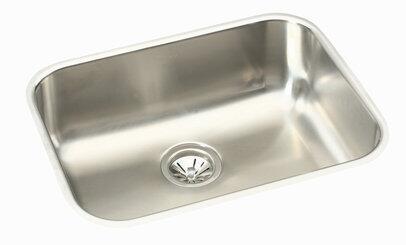 Elkay EGUH211510DBG Kitchen Sink