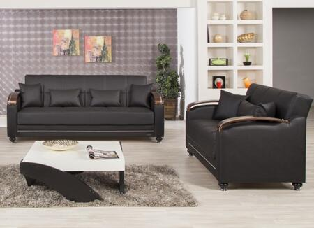 Casamode DISBLSZBL Living Room Sets