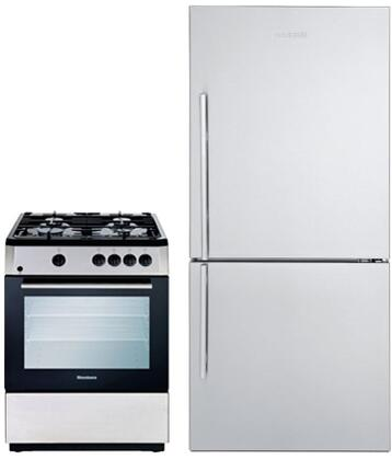 Blomberg 731487 Kitchen Appliance Packages