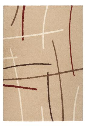 Citak Rugs 6483-050X Studio Collection - Sketch - Beige