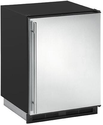 U-Line 1175RS00  Built In Counter Depth Refrigerator with 5.7 cu. ft. Capacity,