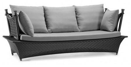 TOV Furniture TOV65SOFA  Patio Sofa