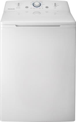 "Frigidaire FFTW1001PW 27"" 3.4 cu. ft. Top Load Washer, in White"