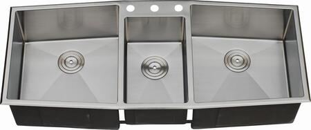 C-Tech-I LIX800 Kitchen Sink