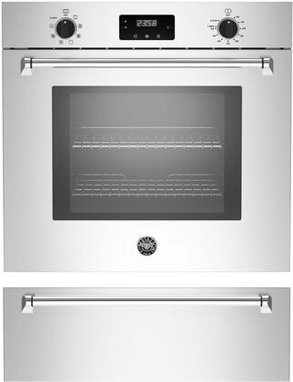 Bertazzoni 708146 Master Kitchen Appliance Packages