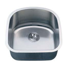 C-Tech-I LI400 Stainless Steel Kitchen Sink