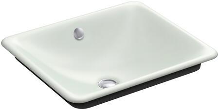 Kohler K5400P5FF  Sink