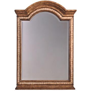 Ambella 06704140033  Arched Portrait Bathroom Mirror