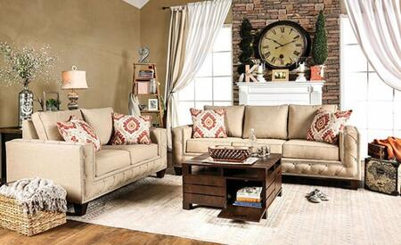 Furniture of America Norwick main image